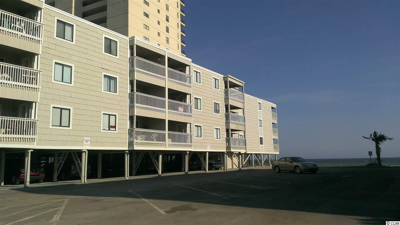 Condo For Sale At Duneside I In Garden City Beach South Carolina Unit 103 Listing Mls Number