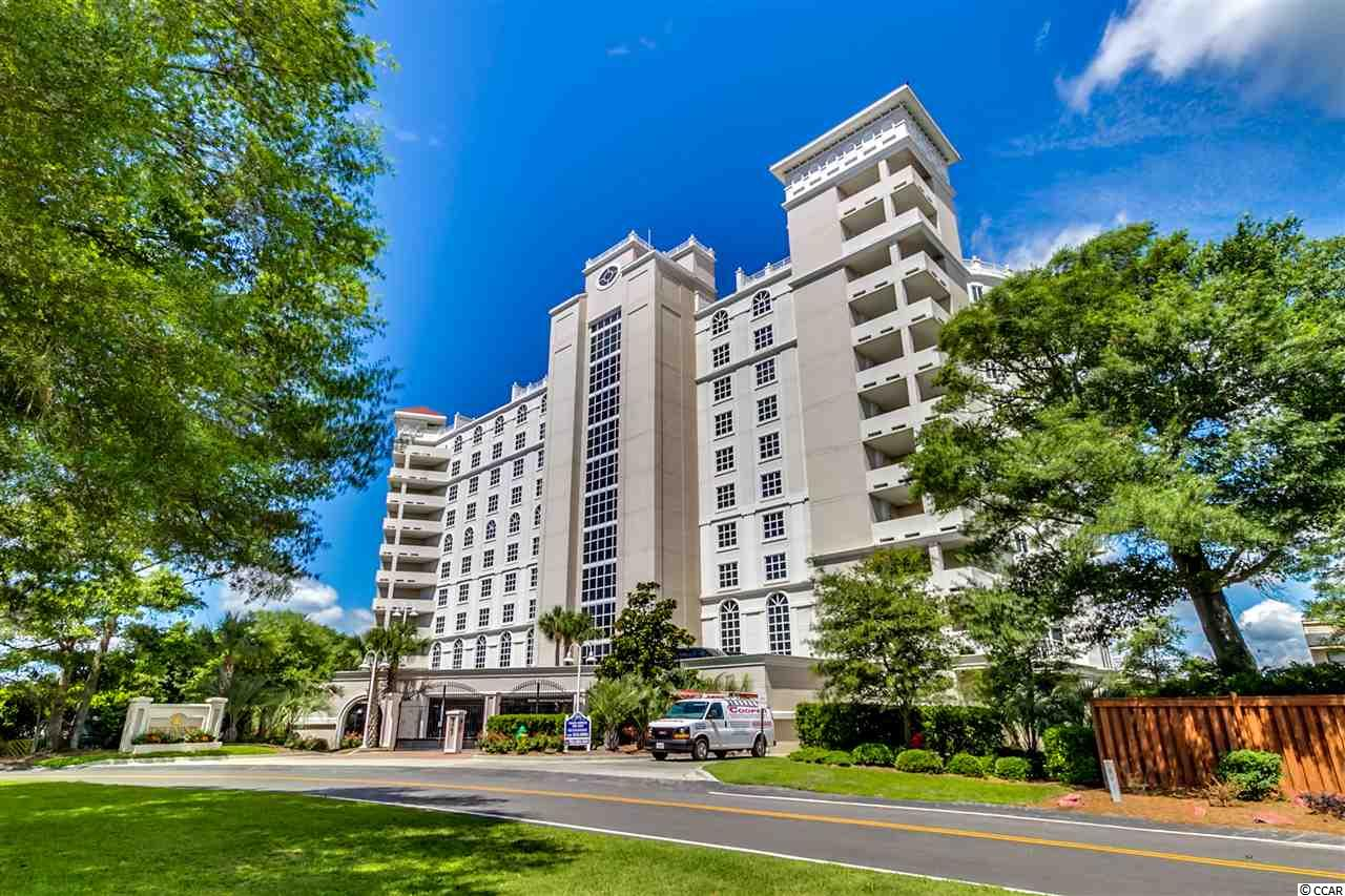 CONDO MLS:1621520 The Pointe - MB  9547 Edgerton Dr. Myrtle Beach SC