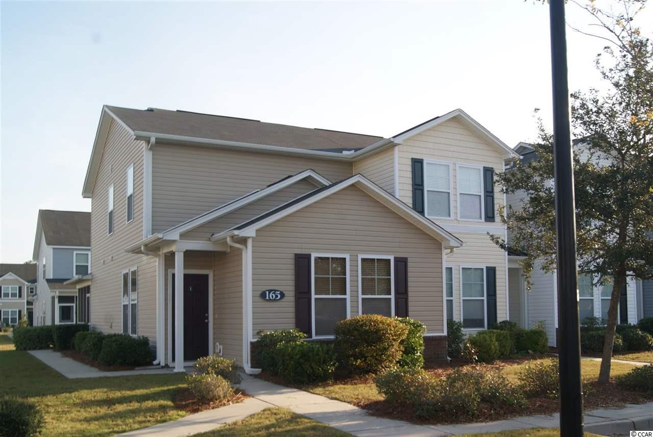 CONDO MLS:1621540 WELLINGTON - SOCASTEE  165 Olde Towne Way Myrtle Beach SC