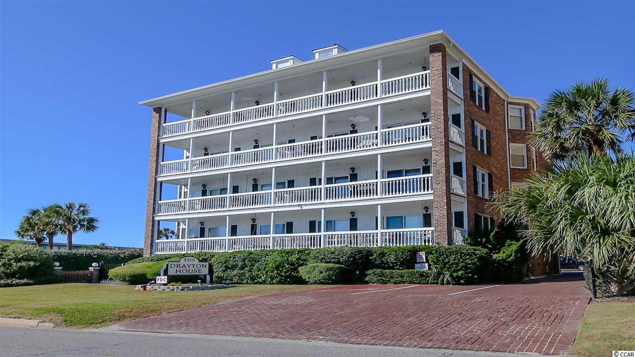 Drayton House Condos For Sale In Myrtle Beach Sc