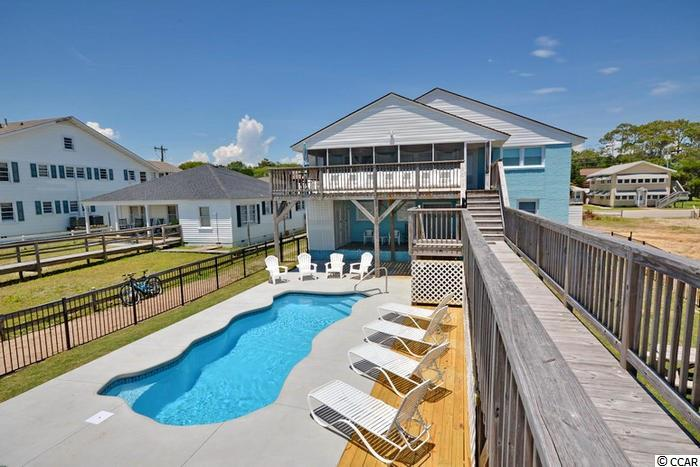 1215 S Ocean Blvd, North Myrtle Beach, SC 29582