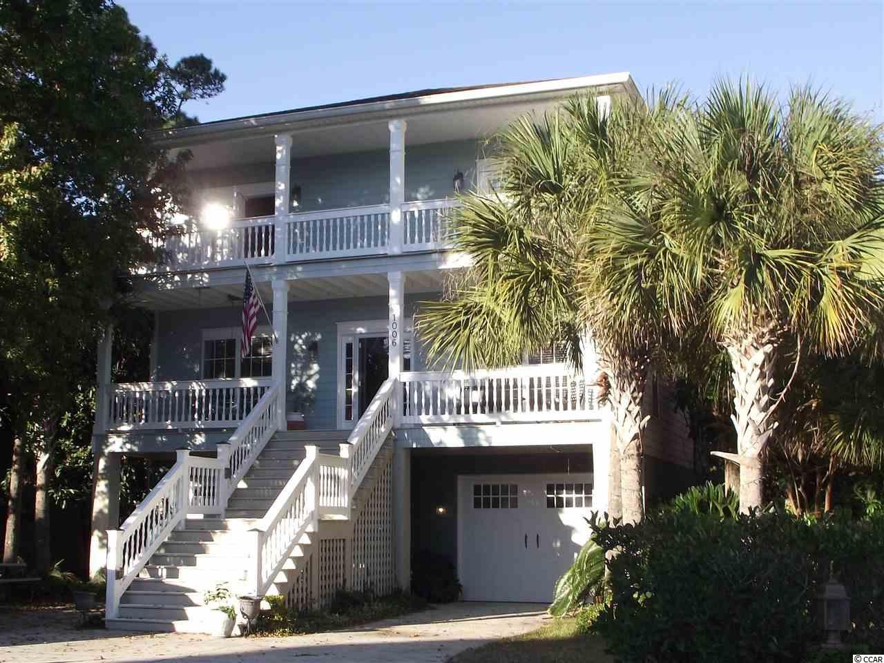 1006 Clubhouse Drive, North Myrtle Beach, SC 29582