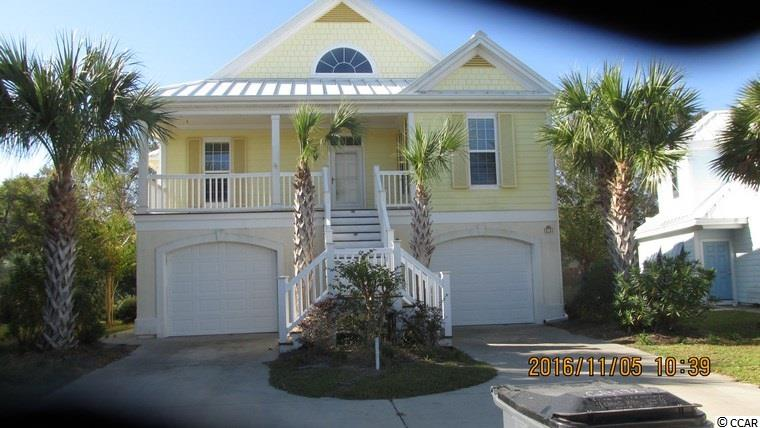 192 Georges Bay Rd, Garden City Beach, SC 29576