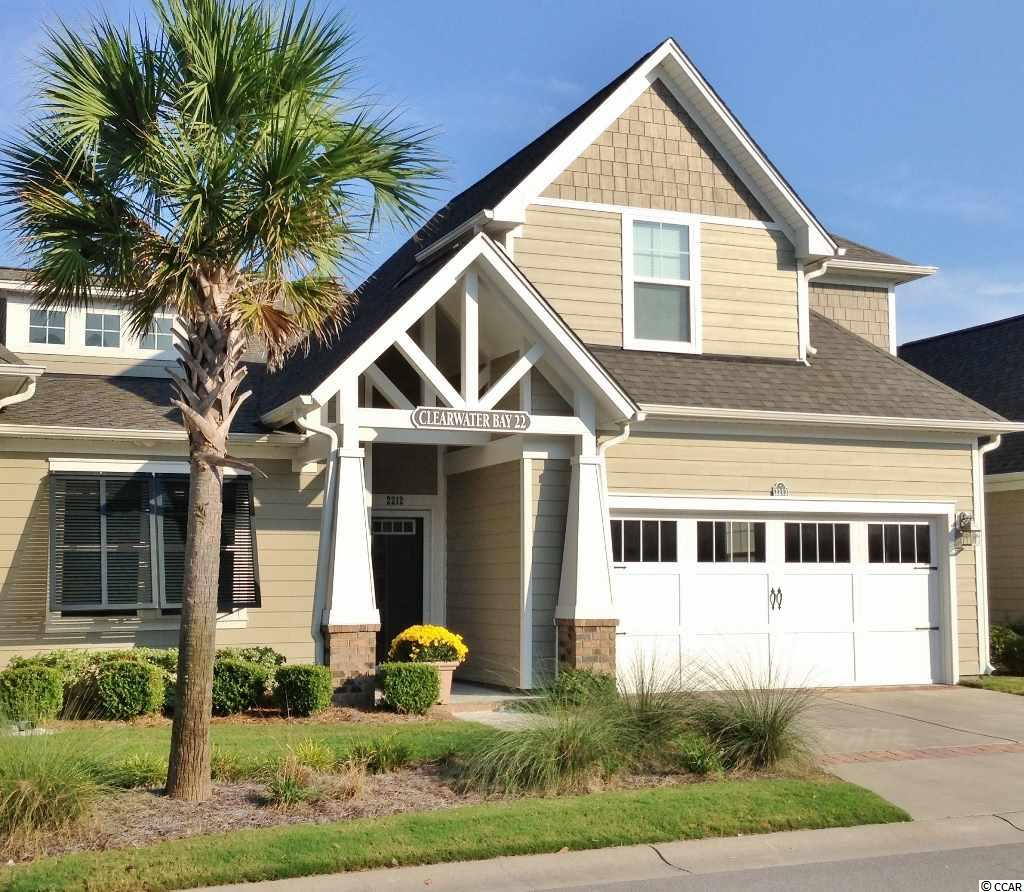 Townhouse for Sale at 6244 Catalina Drive 6244 Catalina Drive North Myrtle Beach, South Carolina 29582 United States