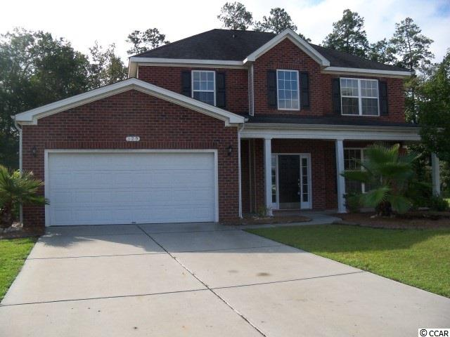 329 PALMETTO GLEN DR, Myrtle Beach, SC 29588