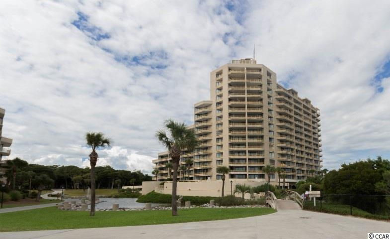 Condo MLS:1621819 Ocean Creek Tower North  100 Ocean Creek Drive #C-12 Myrtle Beach SC