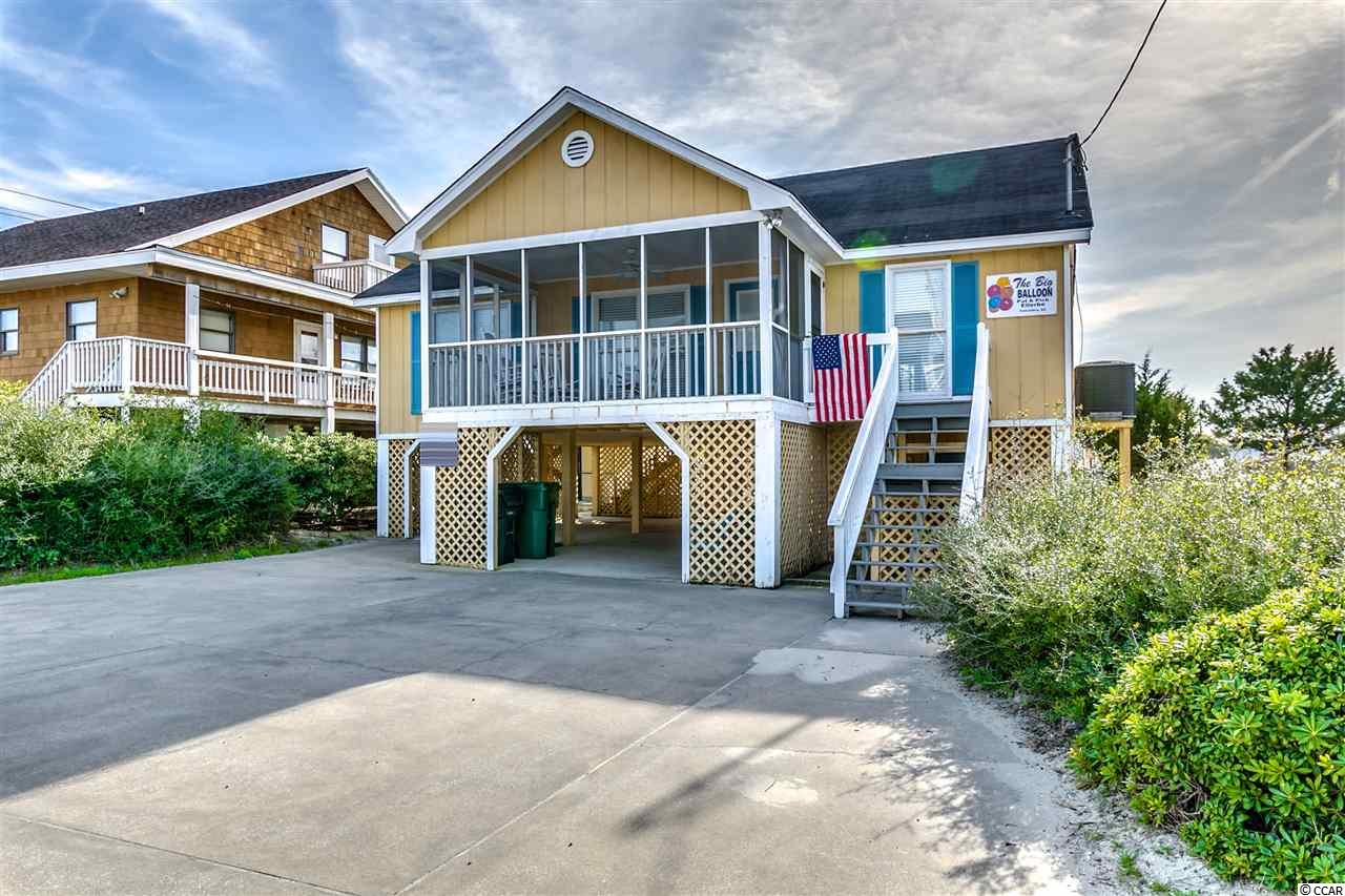 Detached MLS:1621839   111 Yucca Avenue Garden City Beach SC