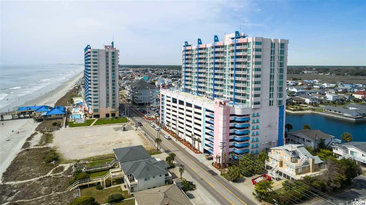 Prince Resort Phase II condo for sale in North Myrtle Beach, SC