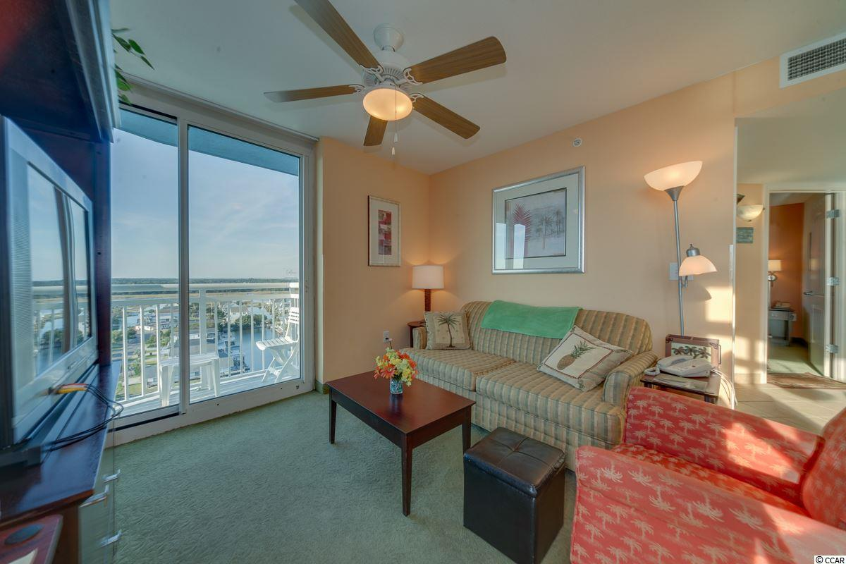 View this 1 bedroom condo for sale at  Prince Resort Phase II in North Myrtle Beach, SC