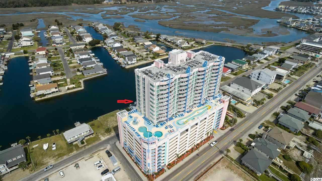 Another property at  Prince Resort Phase II offered by North Myrtle Beach real estate agent