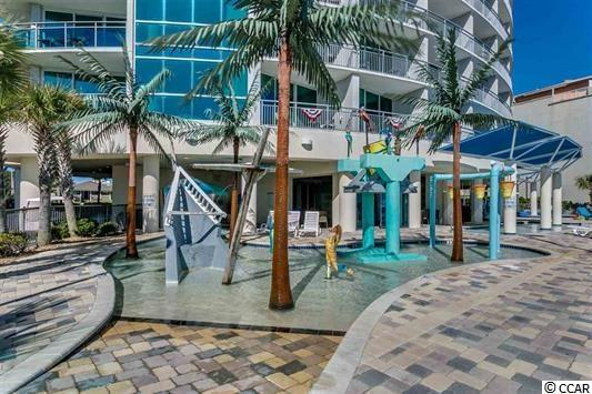 2 bedroom condo at 107 S Ocean Blvd