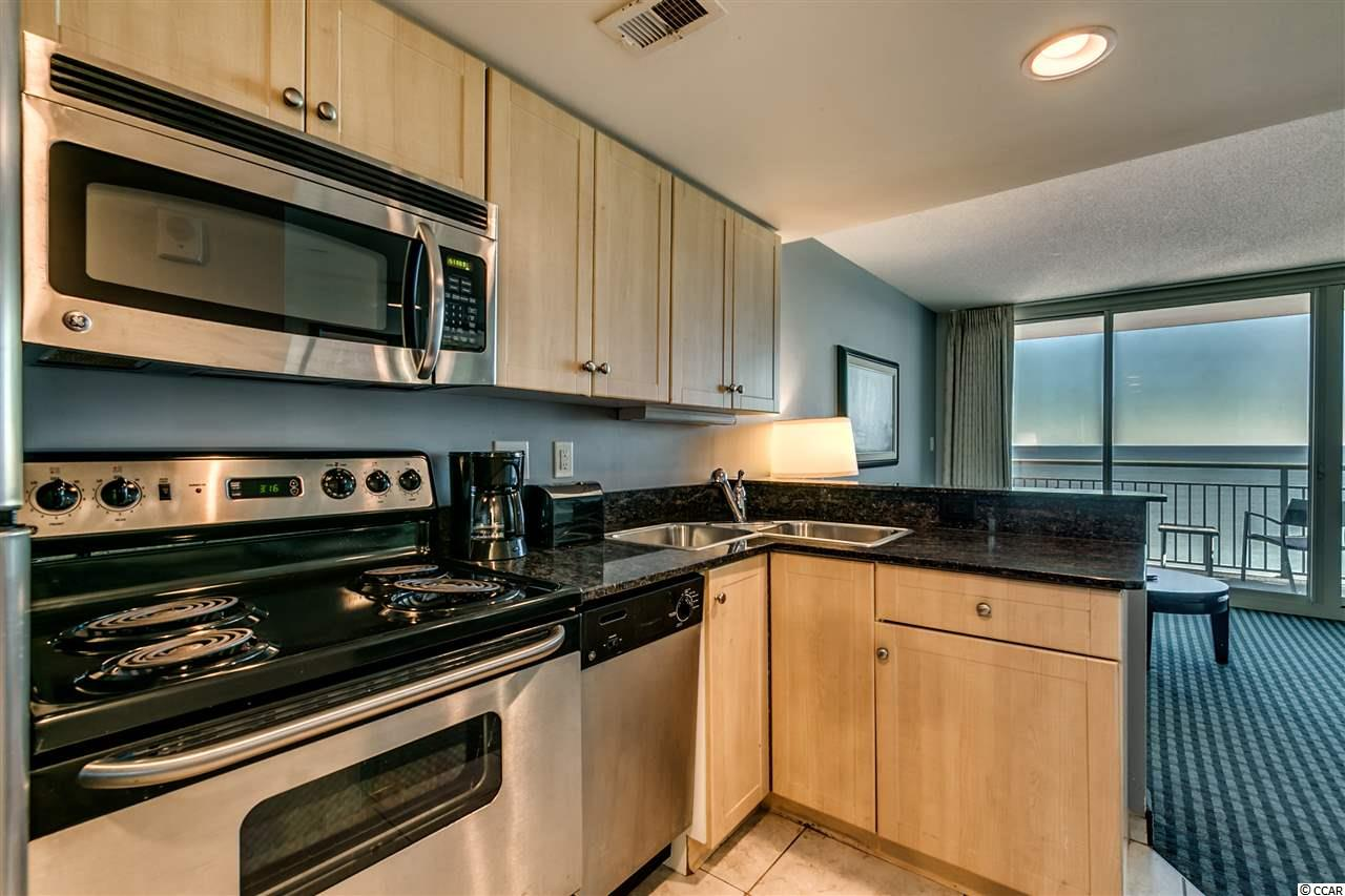 Another property at  Oceans One South Tower - Myrtle offered by Myrtle Beach real estate agent
