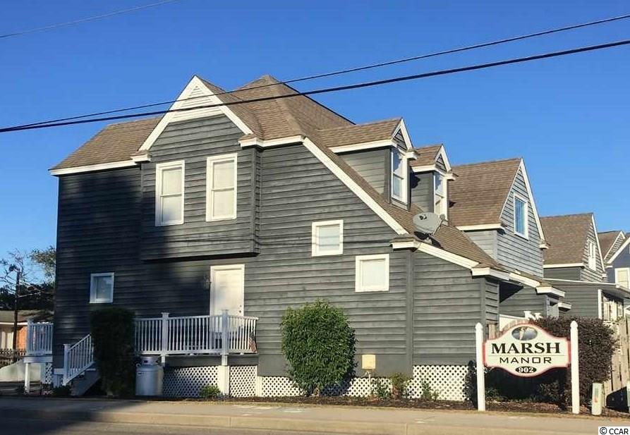 Condos For Sale At Marsh Manor Myrtle Beach