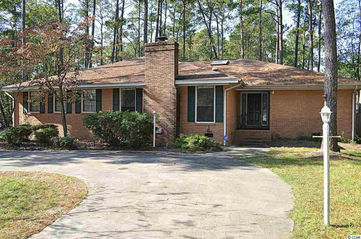 4 Moss Ct, Carolina Shores, NC 28467