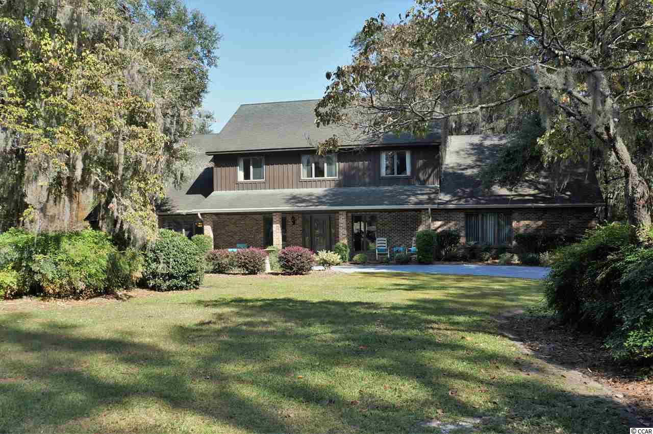 Single Family Home for Sale at 2798 Waverly Road 2798 Waverly Road Pawleys Island, South Carolina 29585 United States