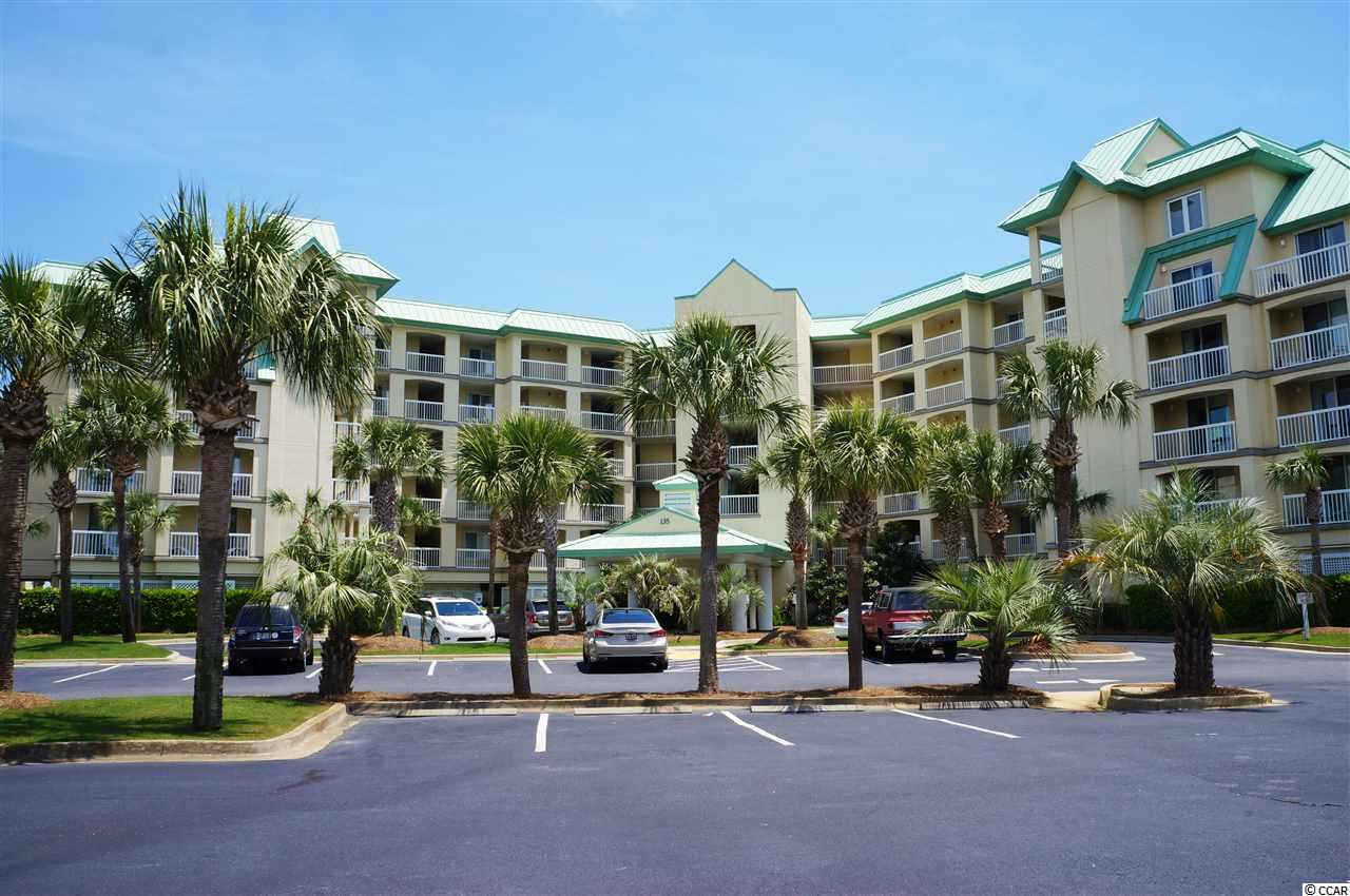 Condo MLS:1621918 Cambridge, The  509 Cambridge Pawleys Island SC