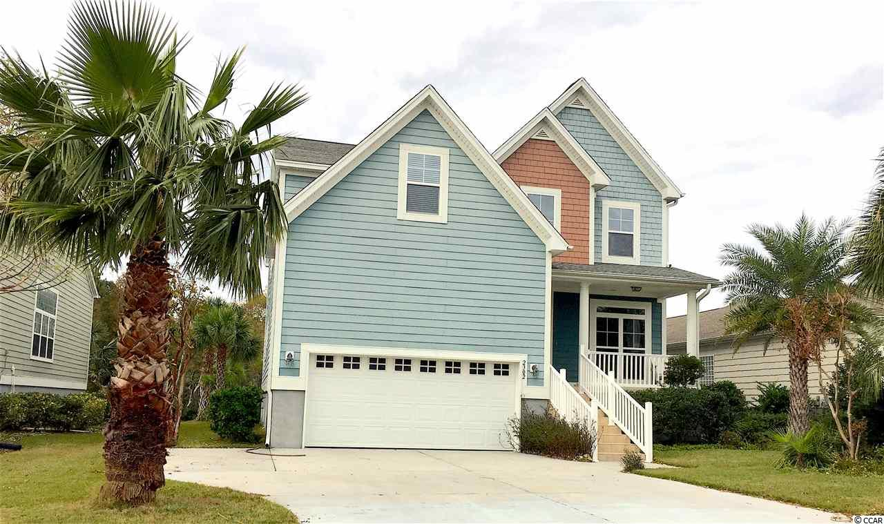 2302 Tortuga, North Myrtle Beach, SC 29582
