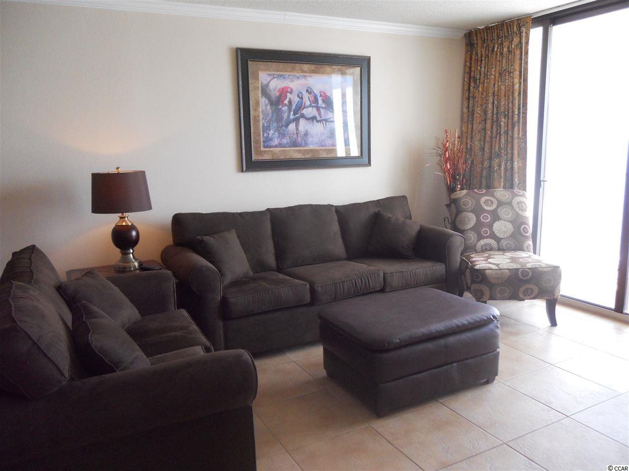 View this 2 bedroom condo for sale at  Sands Beach Club II in Myrtle Beach, SC