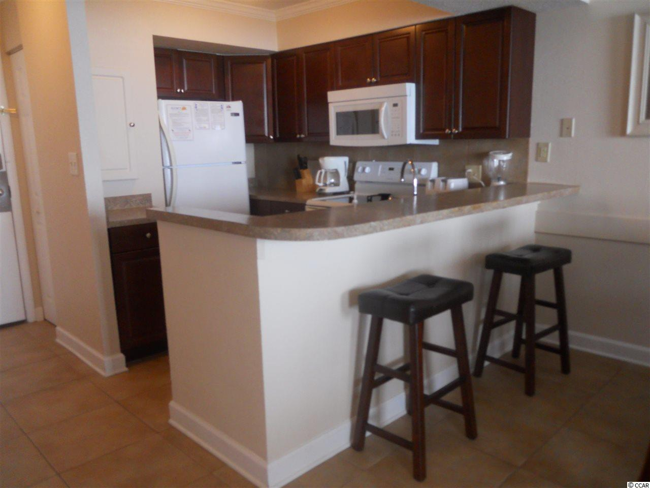 Contact your Realtor for this 2 bedroom condo for sale at  Sands Beach Club II
