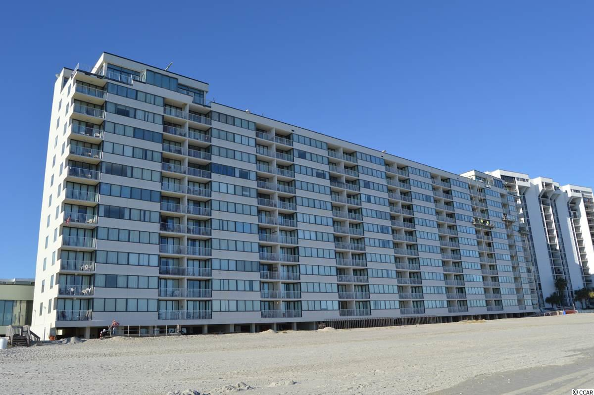 CONDO MLS:1621963 SANDS BCH II  9400 Shore Drive Myrtle Beach SC