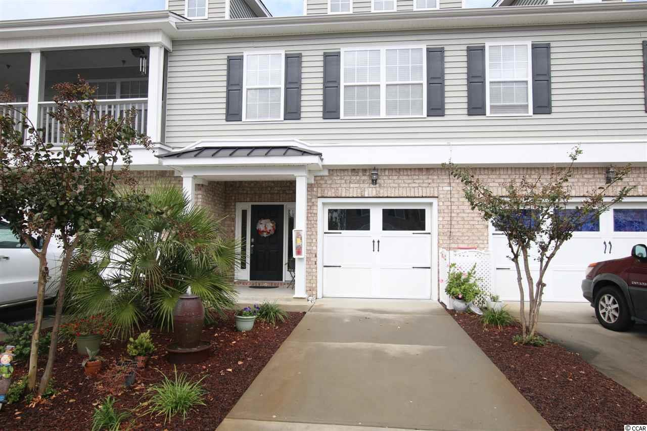 517 Hay Hill Lane Unit A Myrtle Beach, SC