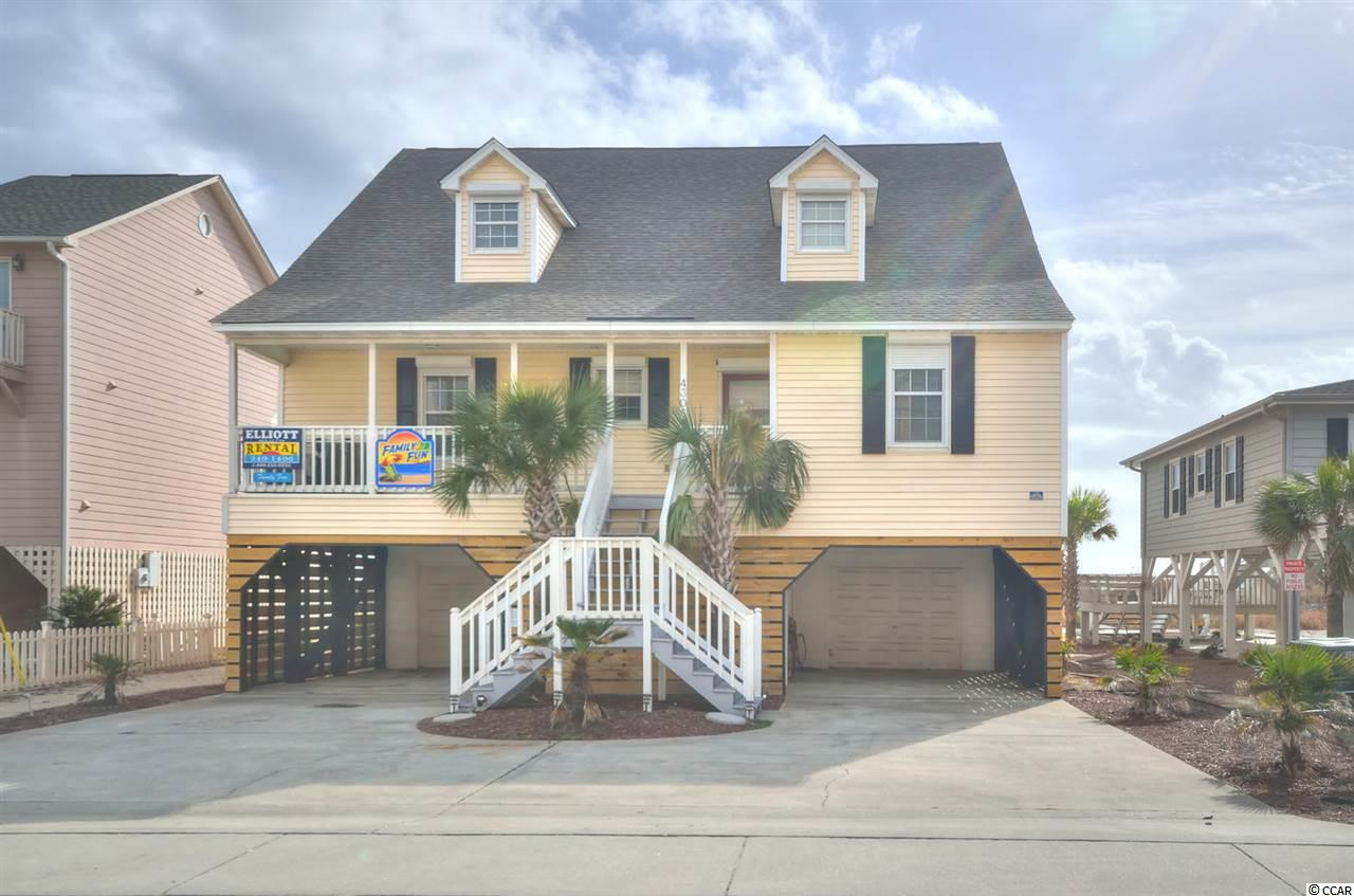 4306 N Ocean Blvd, North Myrtle Beach, SC 29582