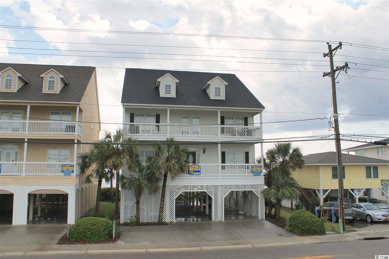 3200 N OCEAN BLVD, North Myrtle Beach, SC 29582