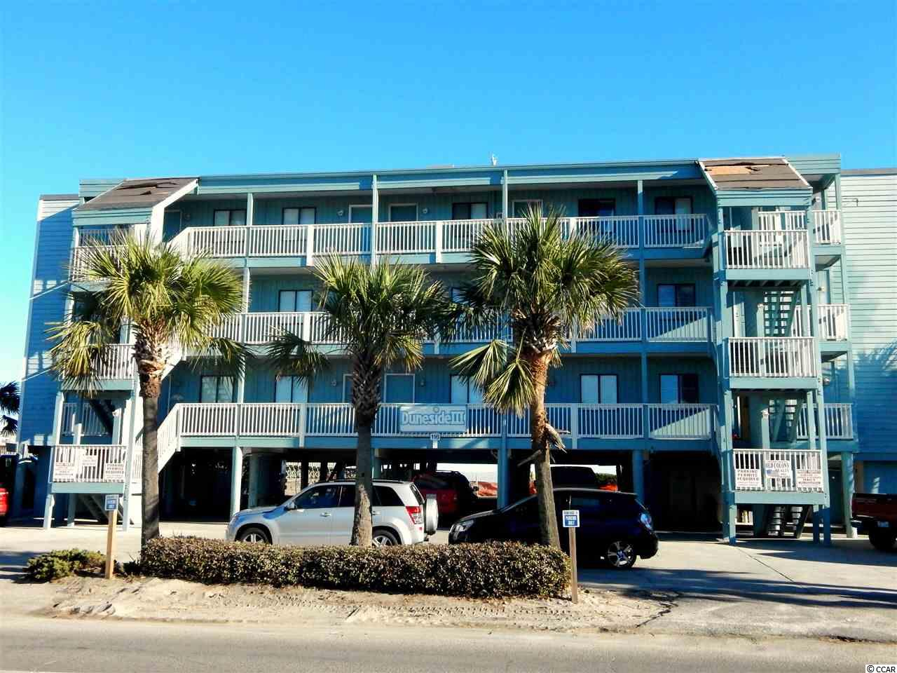 Condo For Sale At Duneside Iii In Garden City Beach South Carolina Unit Listing Mls Number 1622116
