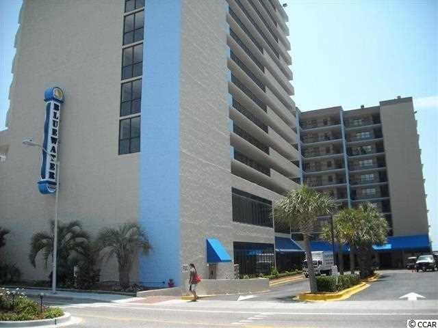 CONDO MLS:1622153 Bluewater Resort  2001 S Ocean Blvd Myrtle Beach SC