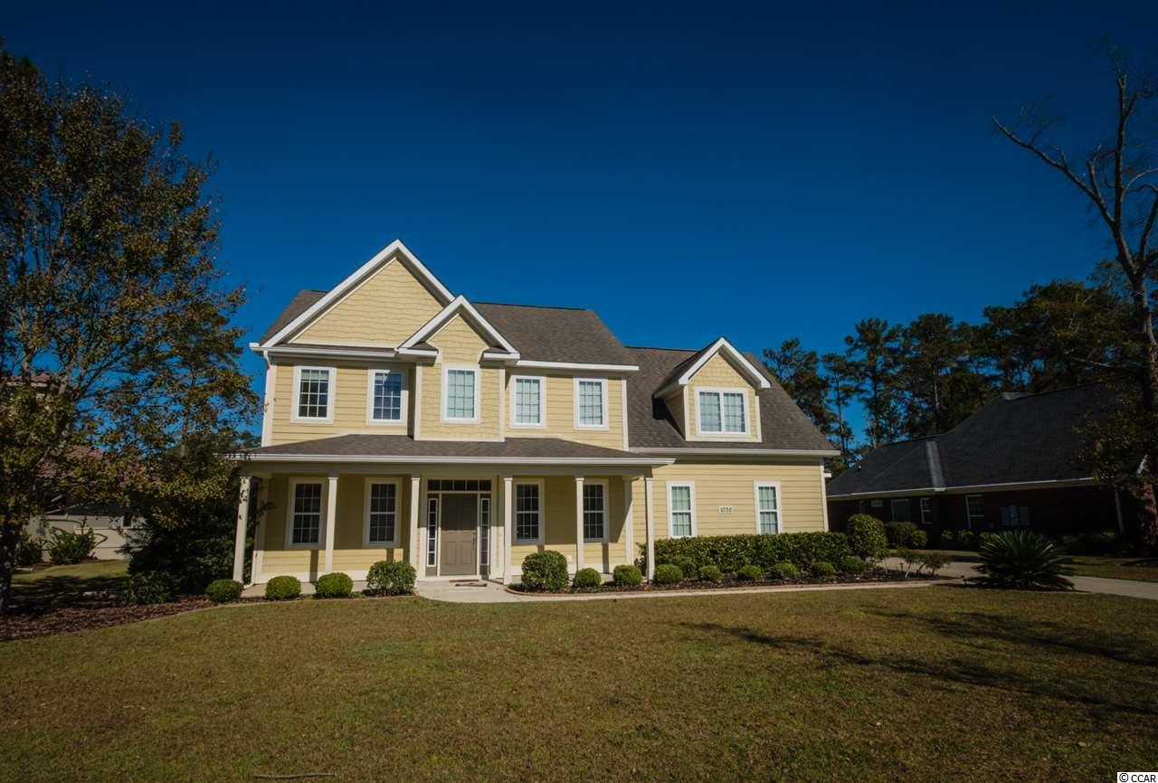 1030 Johnston Dr, Myrtle Beach, SC 29588