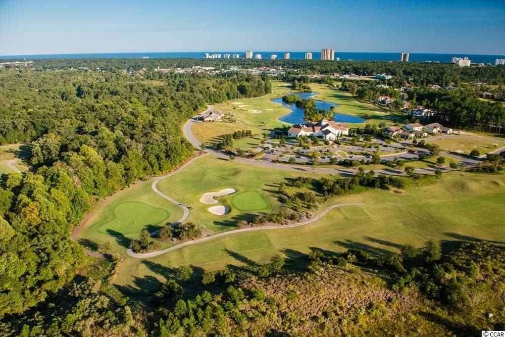 Myrtle Beach Grande Dunes-Members Club Enclave