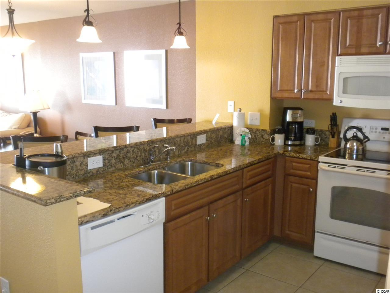 Tilghman Beach & Golf condo for sale in North Myrtle Beach, SC