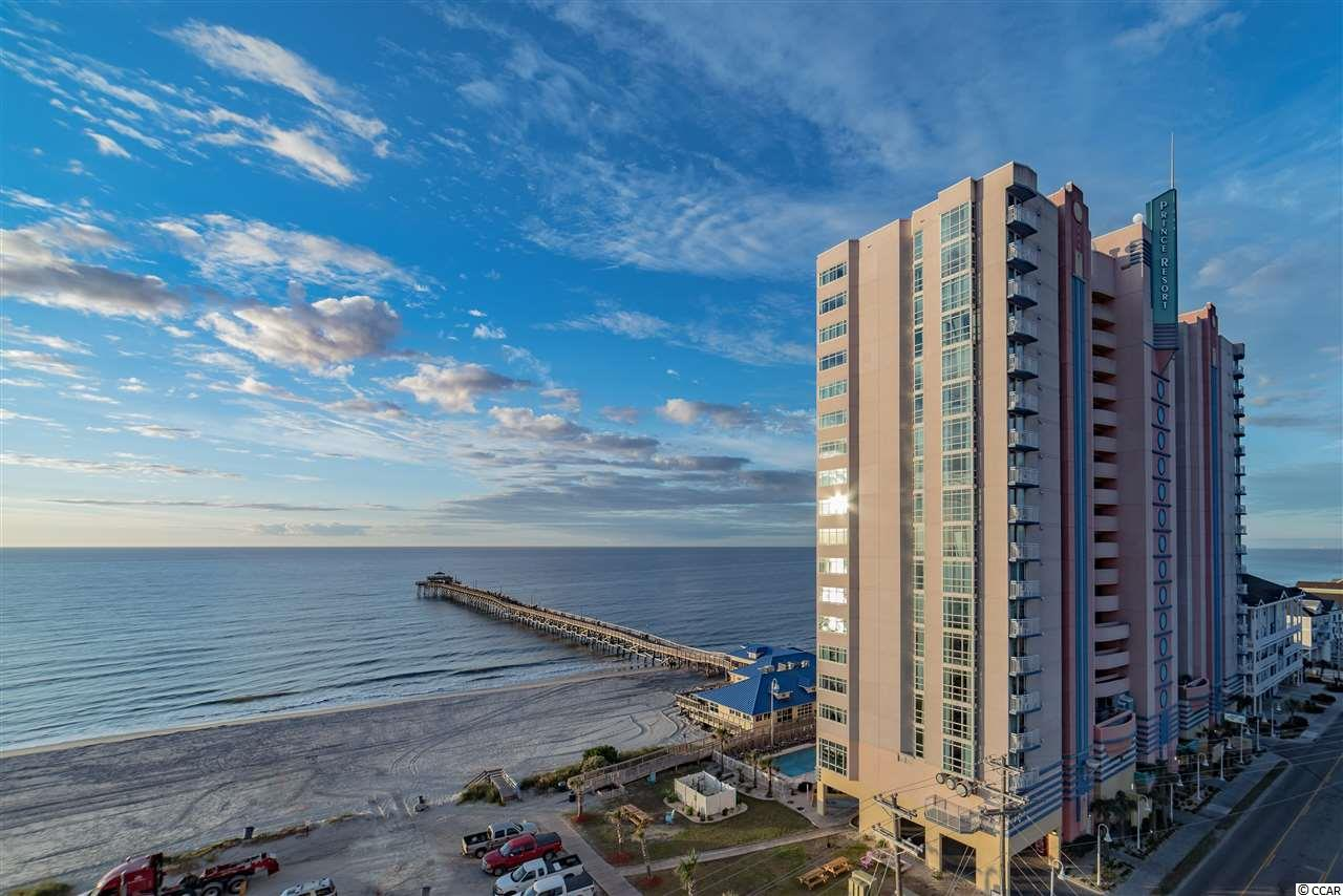 Another property at   Prince Resort offered by North Myrtle Beach real estate agent