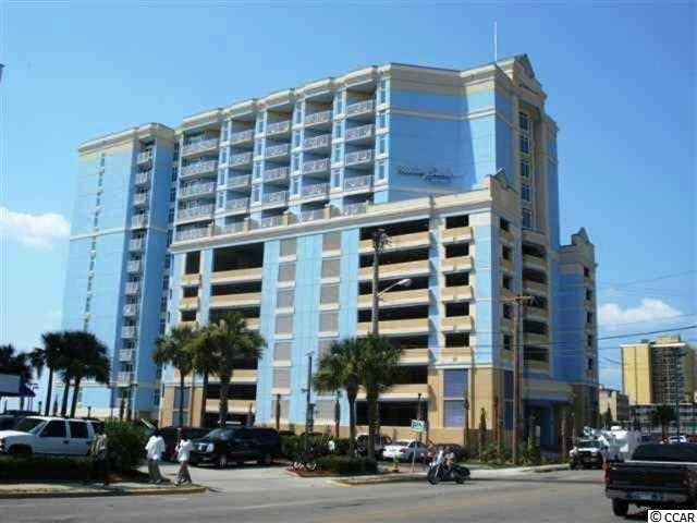 Condo MLS:1622519 Holiday Sands  2501 S Ocean Blvd Myrtle Beach SC