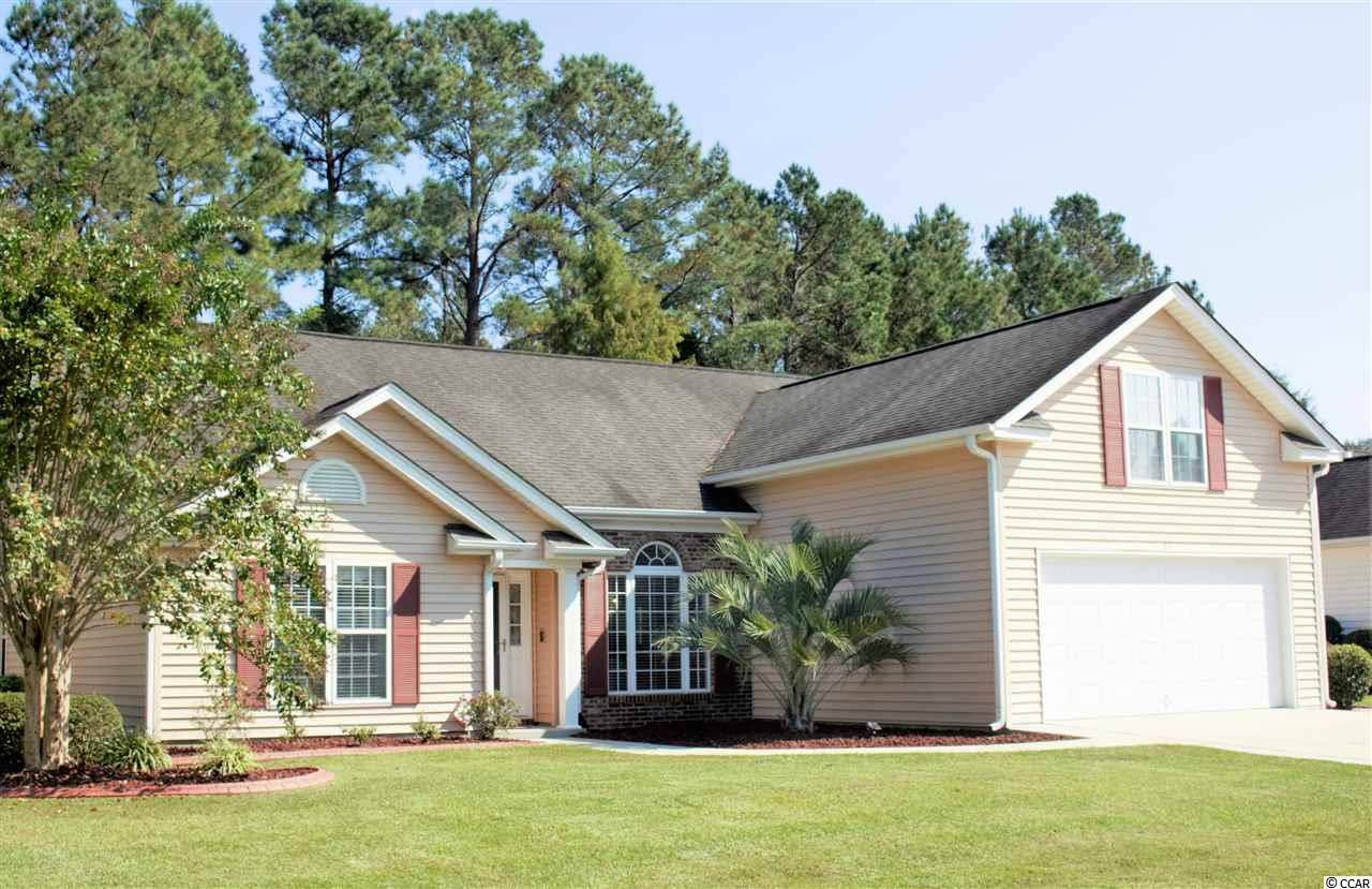 311 Milledge Drive, Conway, SC 29526