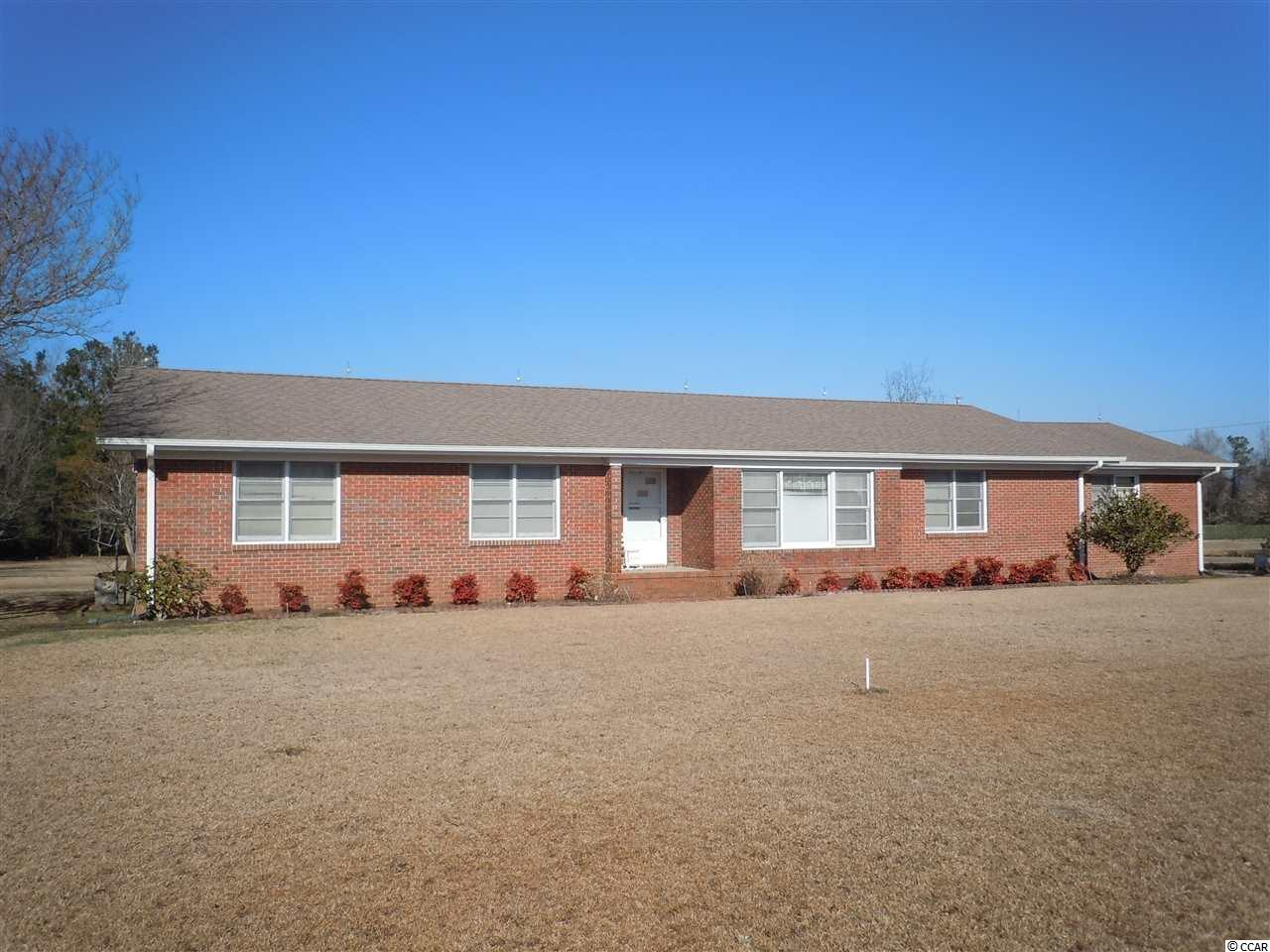 23878 Peacock Road, Tabor City, NC 28463