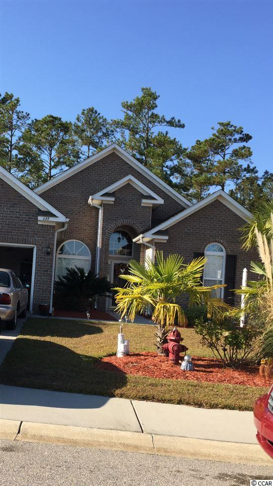 Detached MLS:1622540   648 Tinkers Drive Myrtle Beach SC