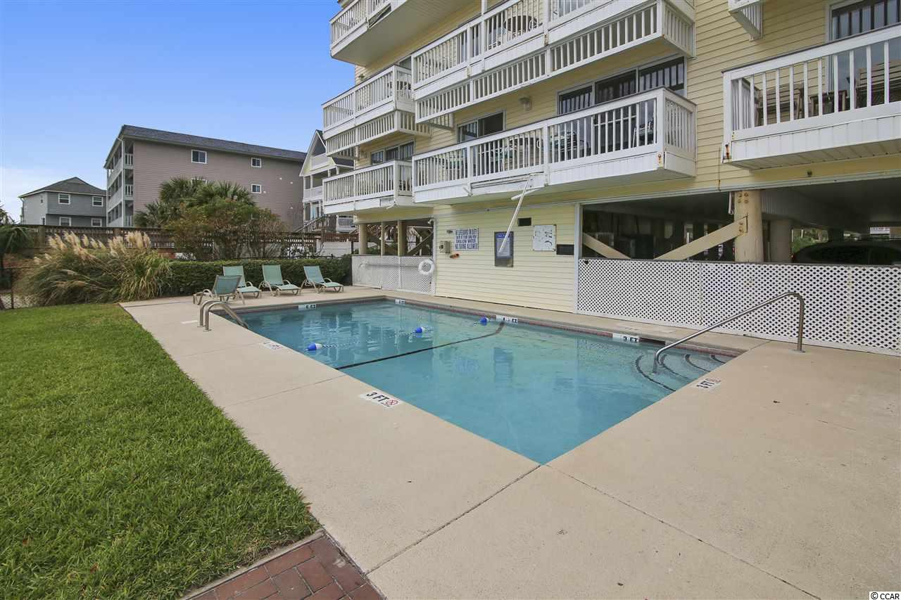 1119 S Ocean Blvd. 5, Surfside Beach, SC 29575
