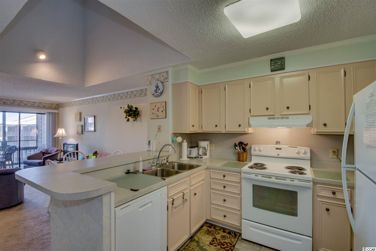 Tilghman Beach & Racket condo for sale in North Myrtle Beach, SC