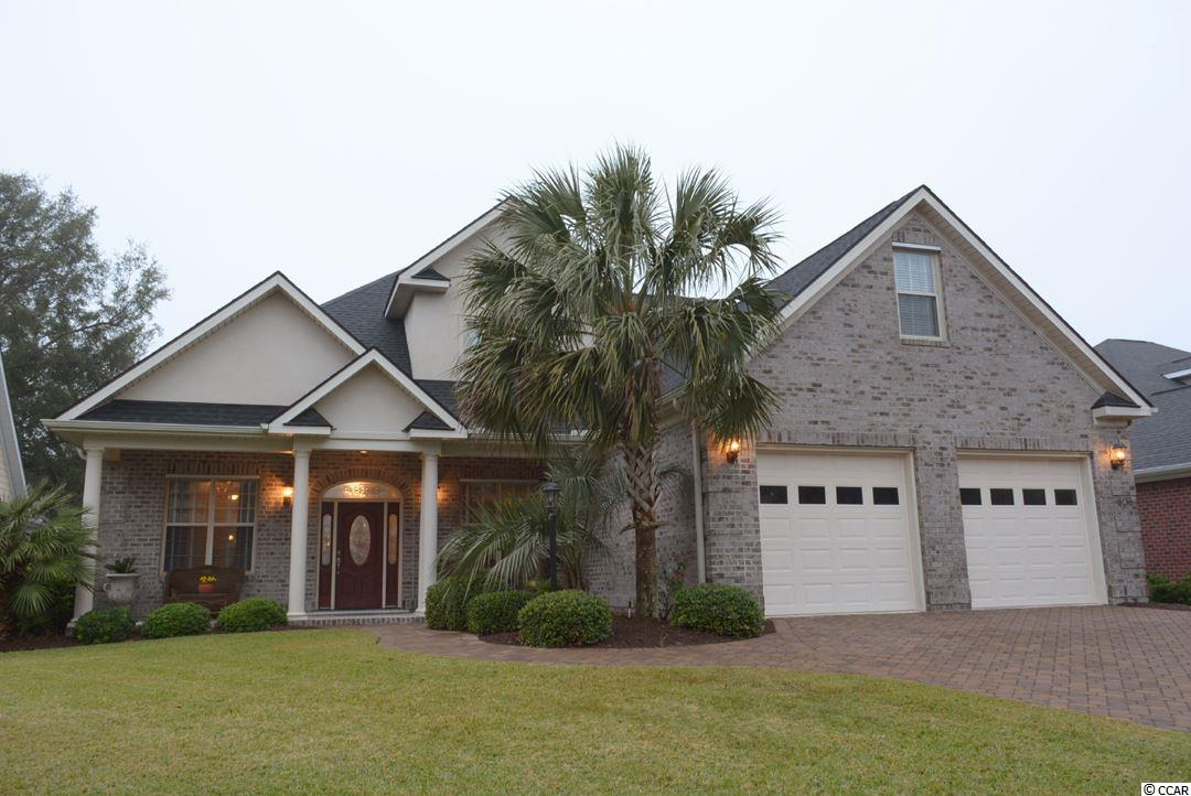 803 Compass Pointe Dr., North Myrtle Beach, SC 29582