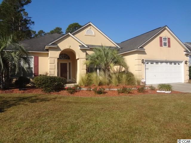 6455 Somersby Drive, Murrells Inlet, SC 29576