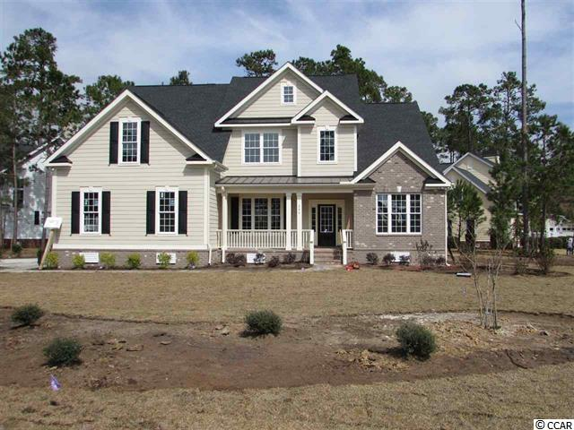 Lot 119 Knotty Pine, Murrells Inlet, SC 29576