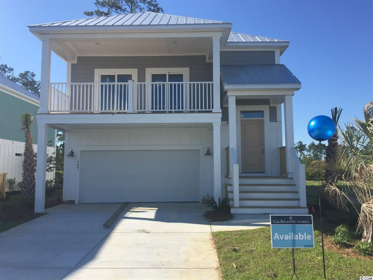 309 Splendor Circle, Murrells Inlet, SC 29576
