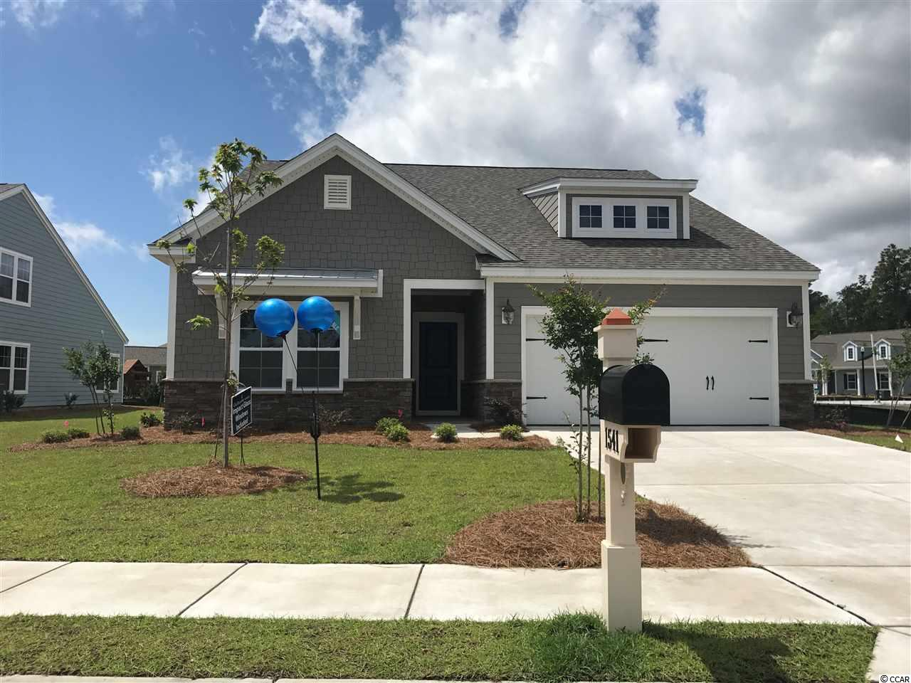 1541 Dunscombe Way, Myrtle Beach, SC 29588
