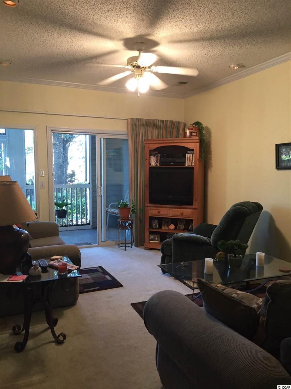condo for sale at  Harbourfront Villas at 4215 Coquina Harbour Drive Little River, SC