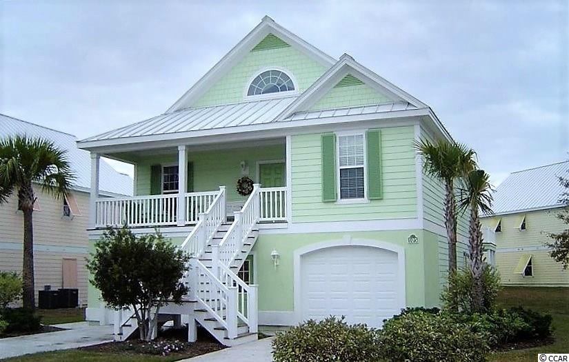 105 Georges Bay Road, Surfside Beach, SC 29575