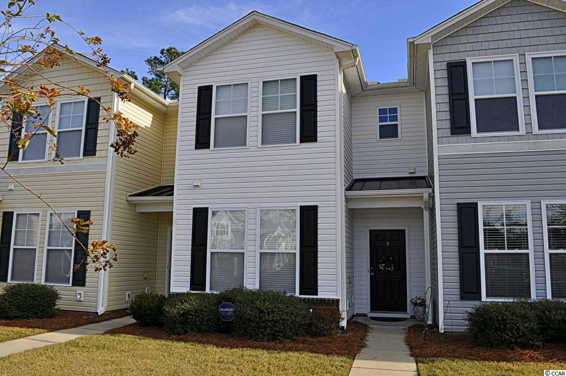 TOWNHOUSE MLS:1622848 WELLINGTON - SOCASTEE  190 Olde Town Way Myrtle Beach SC