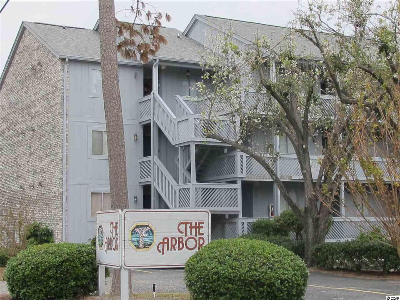 Condo / Townhome / Villa for Sale at 312 N 69th Avenue Myrtle Beach, South Carolina 29572 United States