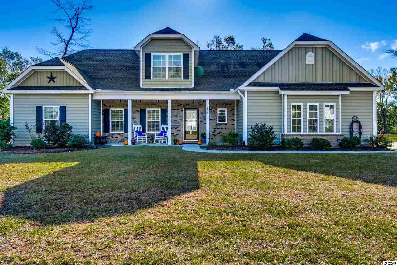 426 Dog Pen Court, Myrtle Beach, SC 29588