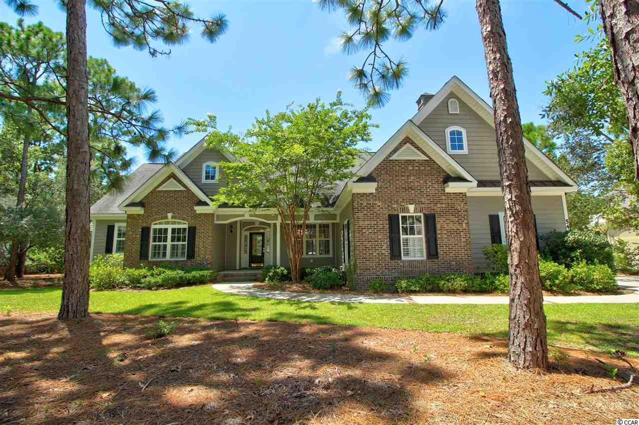 54 Bald Cypress Ct, Pawleys Island, SC 29585